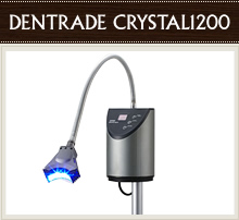 DENTRADE CRYSTAL1200